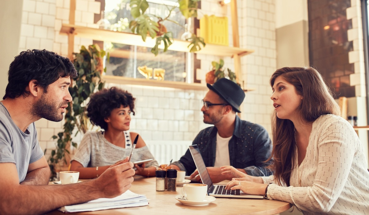 Motivating employees is a challenge for small business owners.