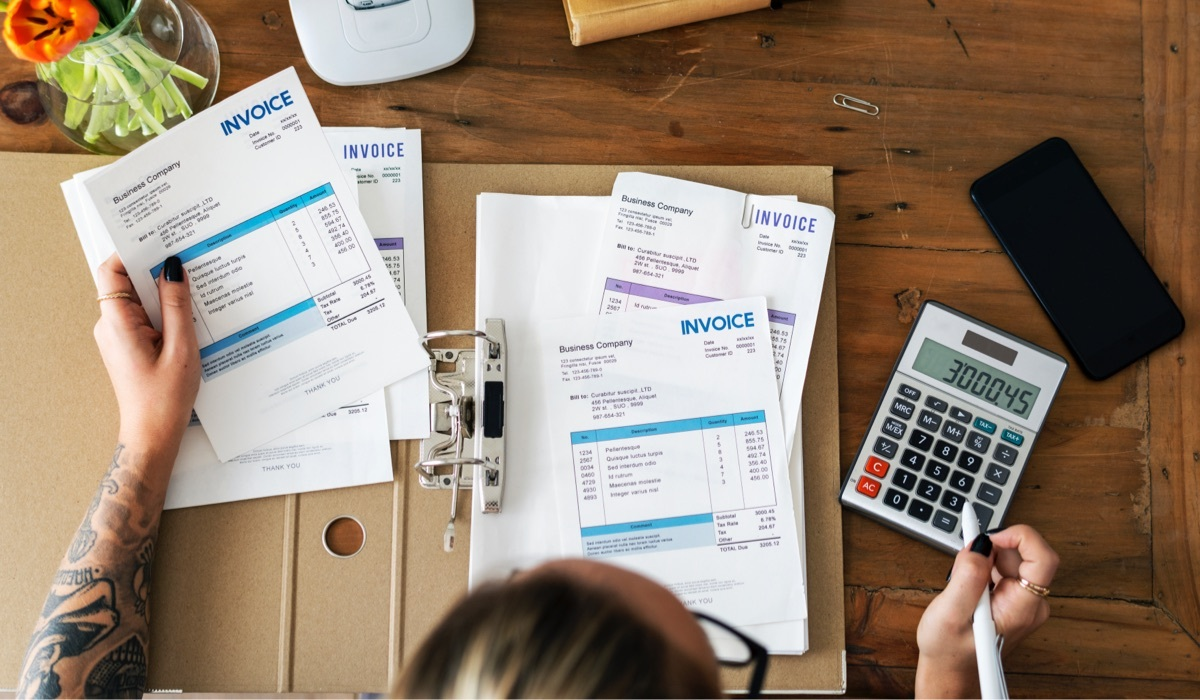 Invoice Number — What You Need to Know