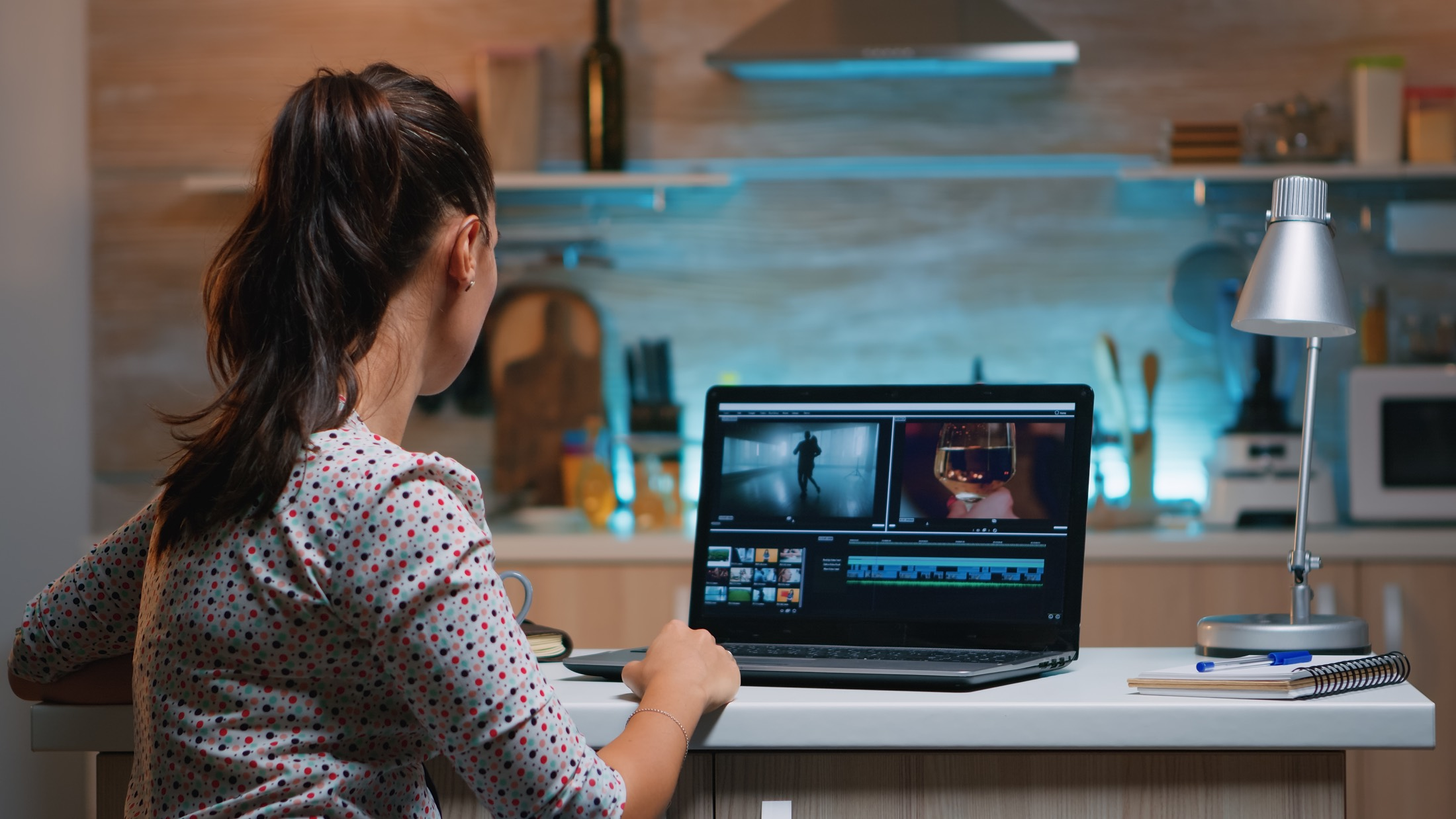 Side Hustle: Starting as a Freelance Video Editor in 2021