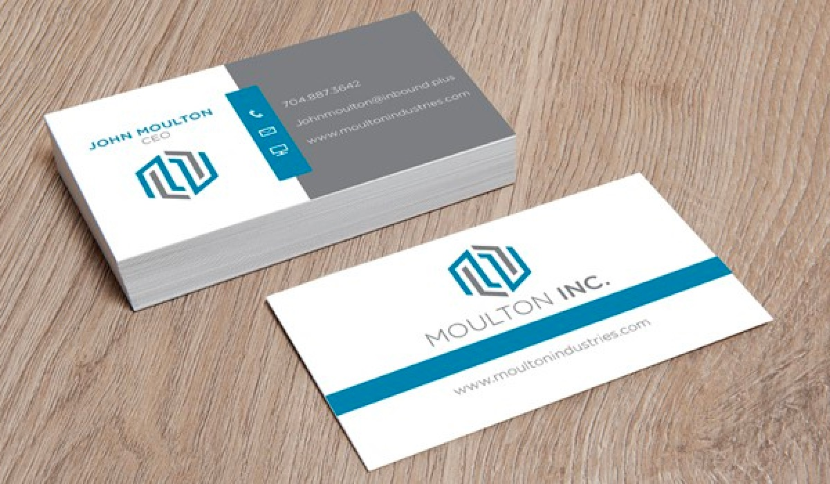 Top 6 websites to create the best business cards hiveage print business cards online gotprint reheart Choice Image
