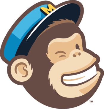 Mailchimp mobile app- essential for small businesses who use email marketing