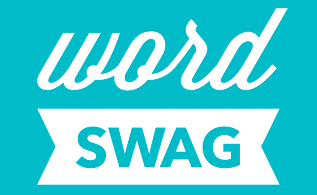 word swag is a fantastic mobile image editing app