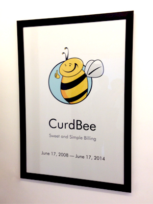 No More New Signups for CurdBee