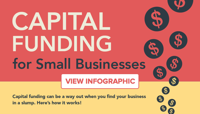 4 Services That Fund Your Small Business When You Need It