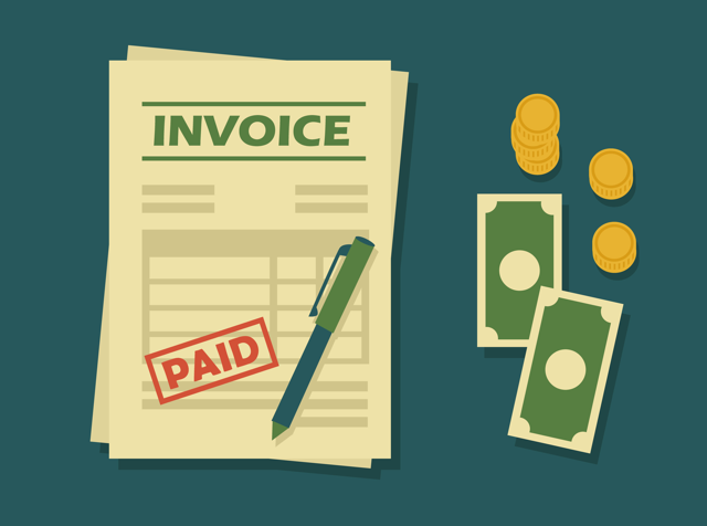 Preventing Overdue Invoices