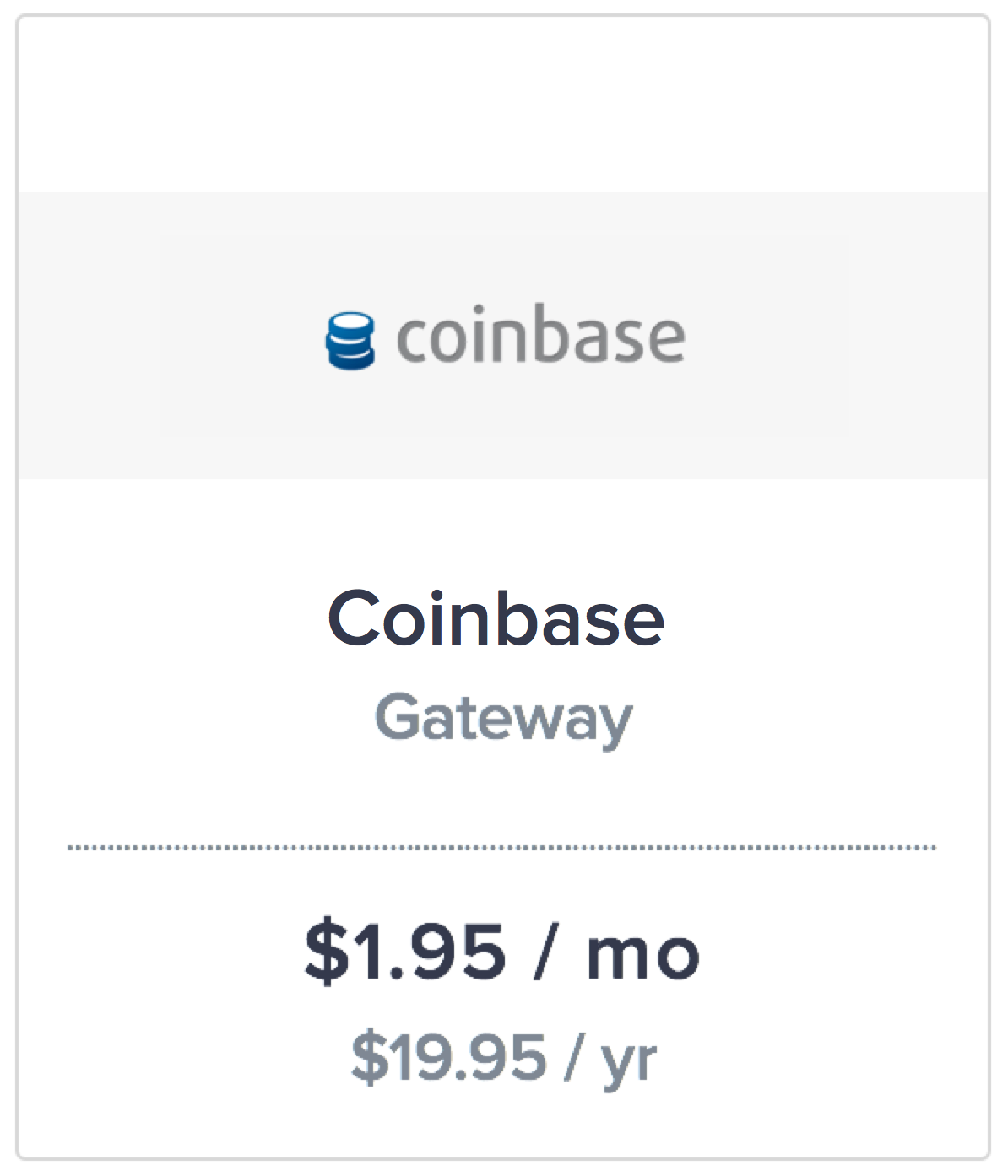Accept Bitcoin Payments with Coinbase