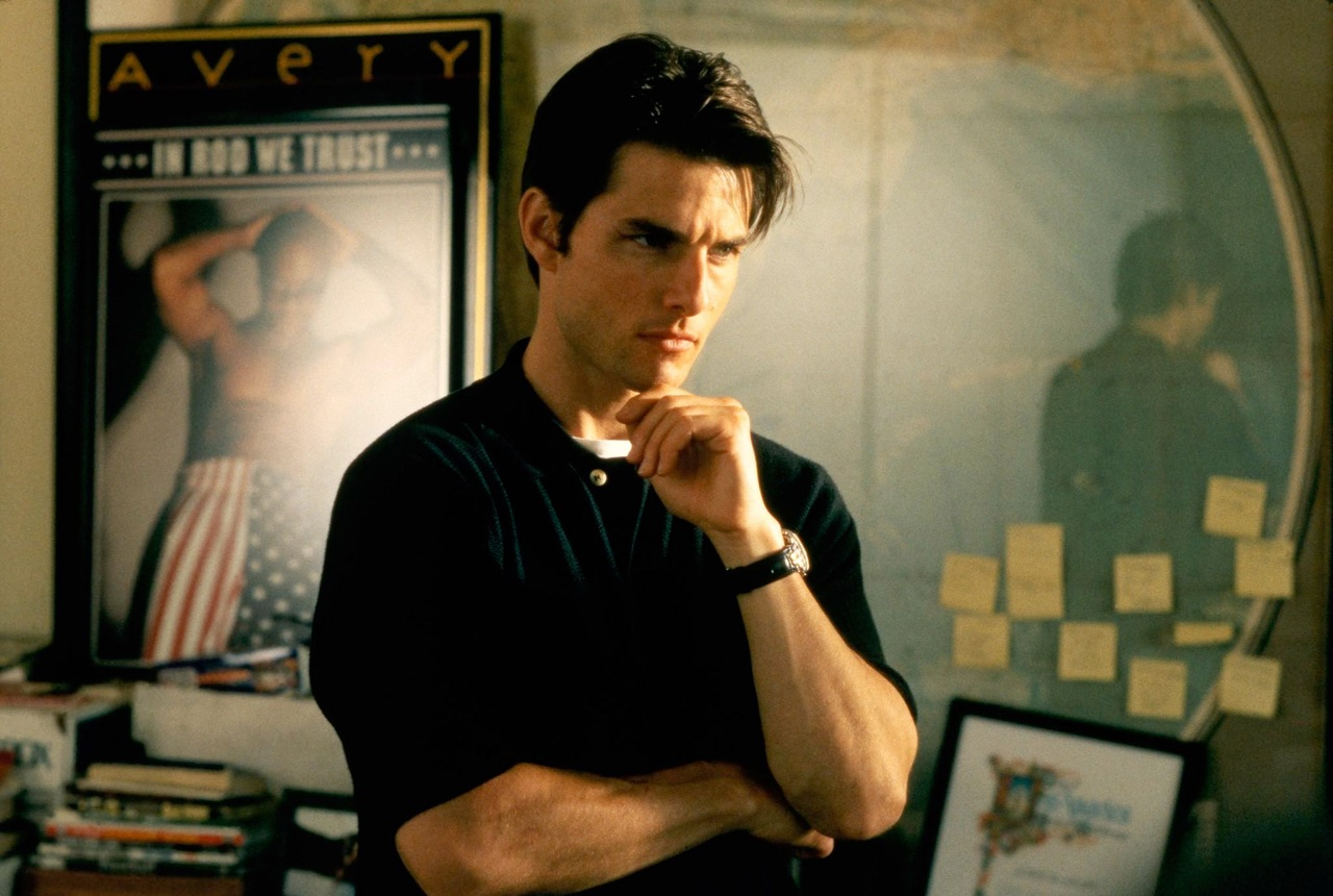 What Jerry Maguire Can Teach Us About Freelancing