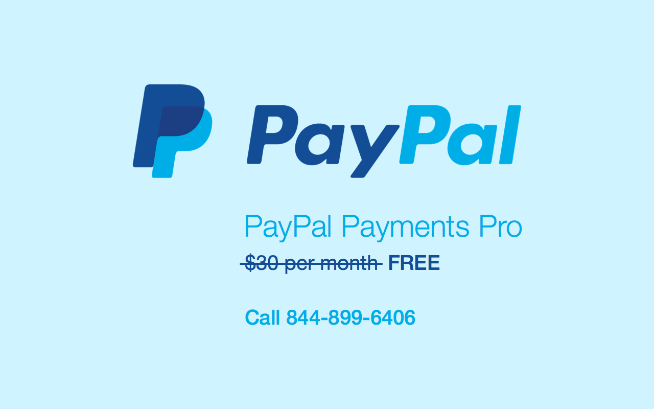 Free PayPal Payment Processing for Hiveage Customers