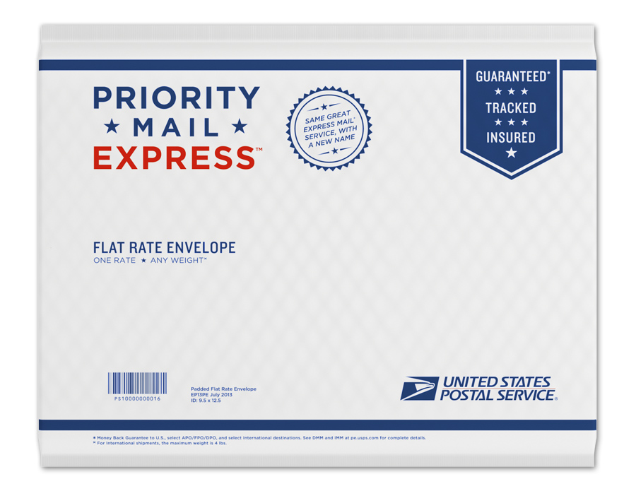 Beginner's Guide To USPS Package Rates