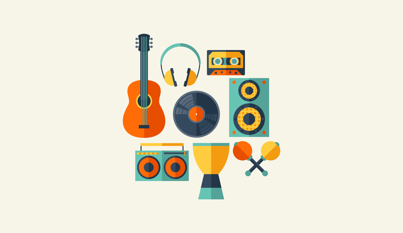 How Music in the Office Affects Your Productivity