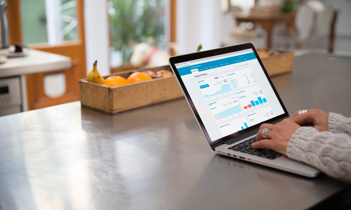 Export Your Hiveage Data to Xero